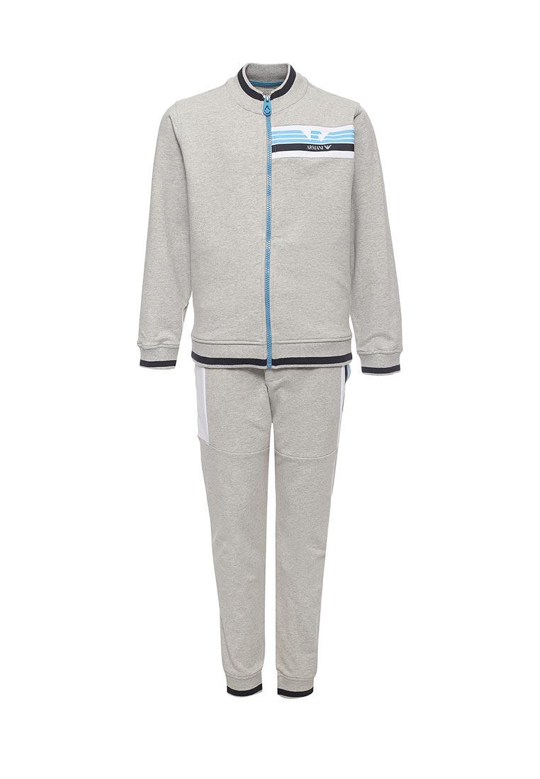 Спортивный костюм Armani Junior 3Z4V02 4J23Z