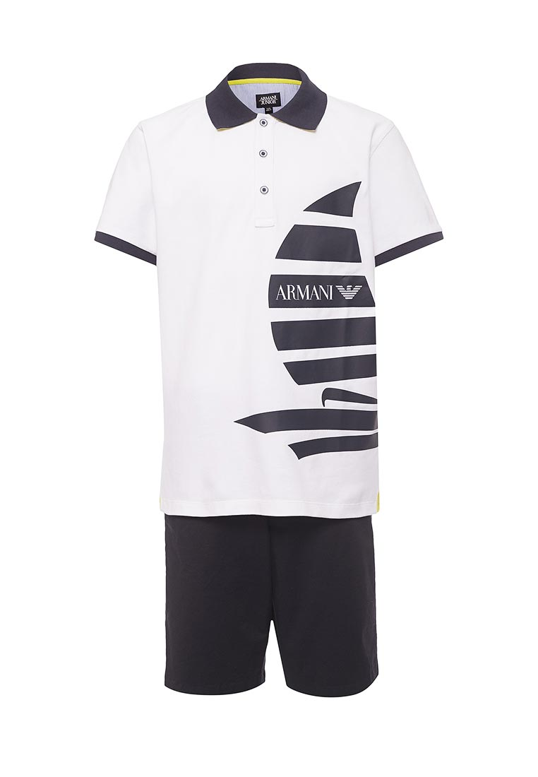 Спортивный костюм Armani Junior 3Z4V04 4NFVZ