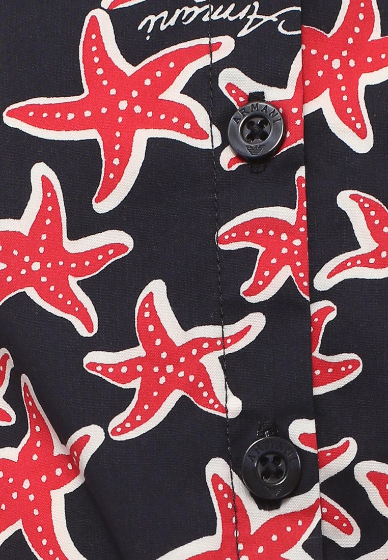 Повседневное платье Armani Junior 3Y3A13 3NCWZ: изображение 2