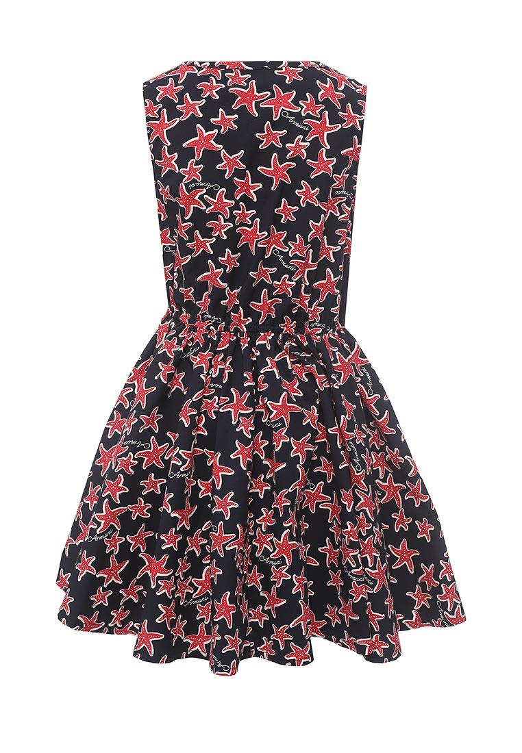 Повседневное платье Armani Junior 3Y3A13 3NCWZ: изображение 3