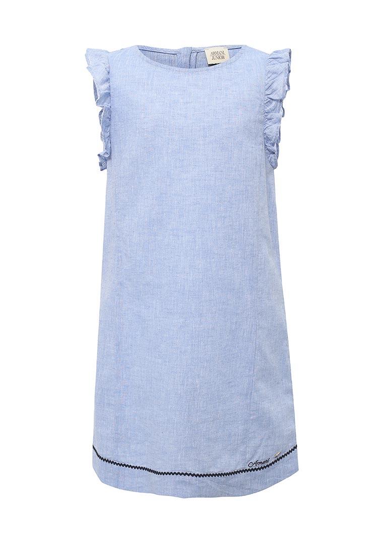 Повседневное платье Armani Junior 3Y3A14 3NCGZ