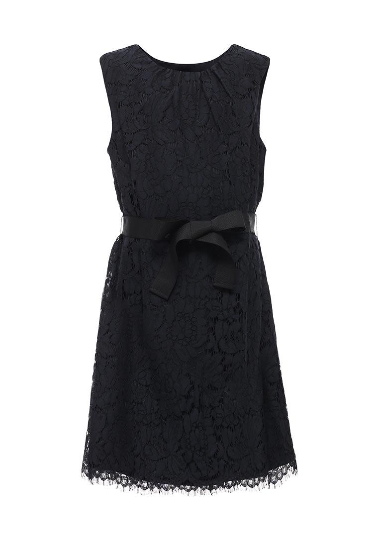 Нарядное платье Armani Junior 6Y3A13 3NDHZ