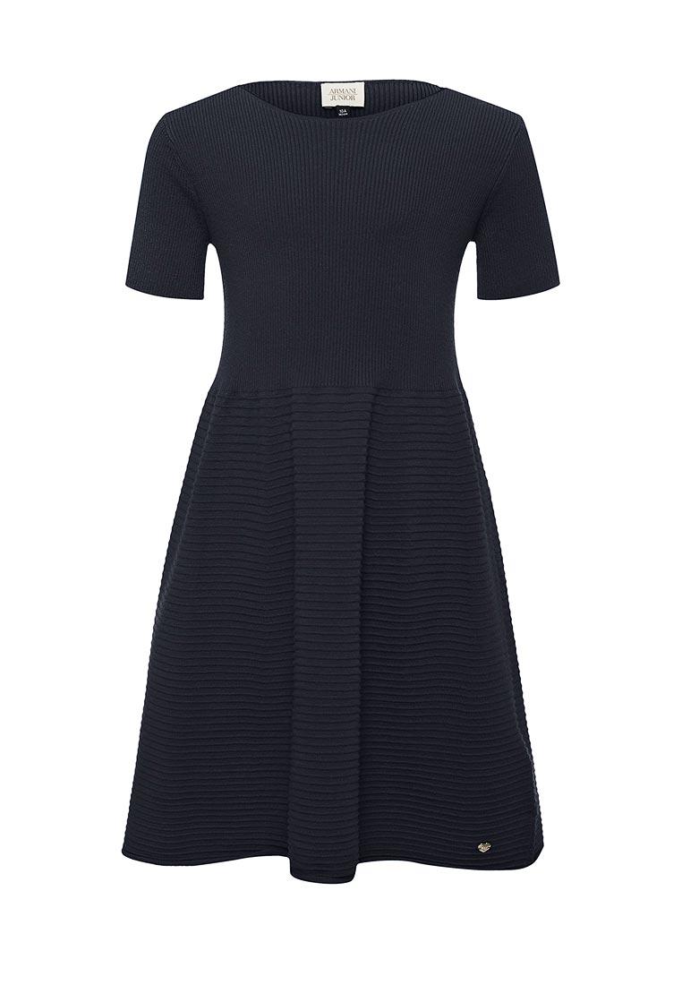 Повседневное платье Armani Junior 6Y3A72 3MFLZ