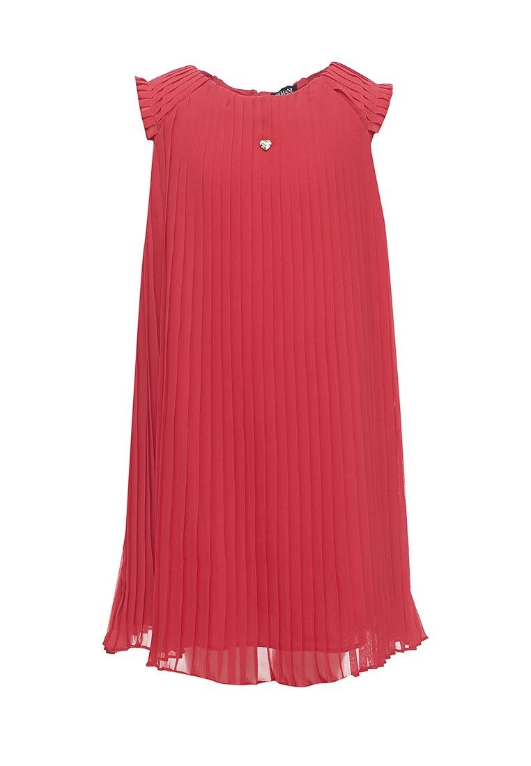 Нарядное платье Armani Junior 3Z3A12 3NFCZ