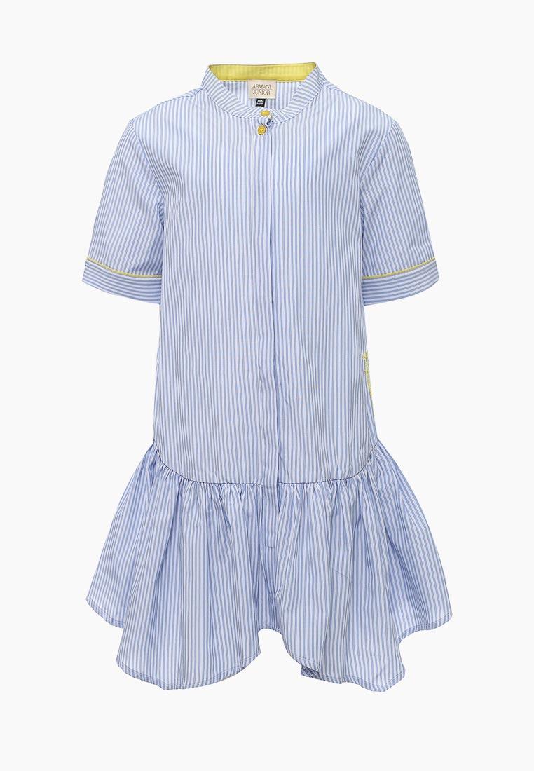 Повседневное платье Armani Junior 3Z3A27 3N28Z