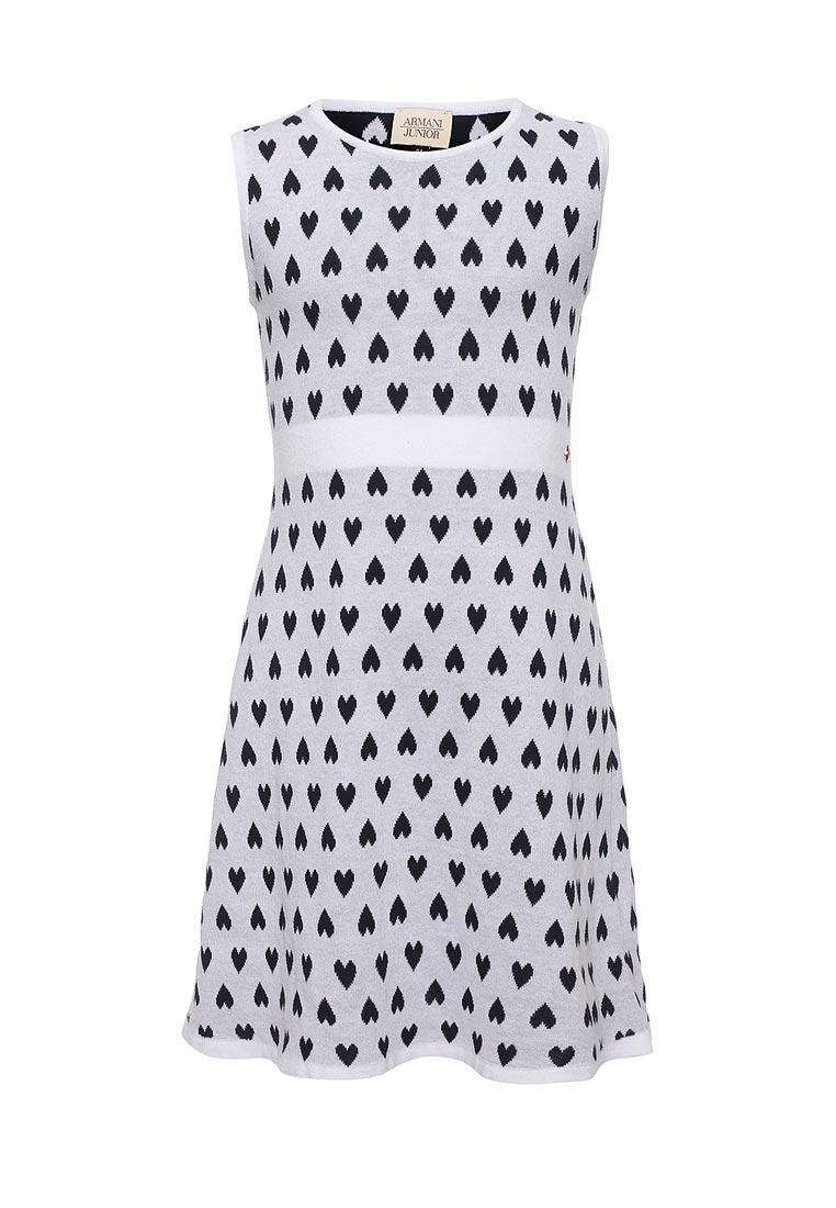 Повседневное платье Armani Junior 3Z3A61 3M0QZ
