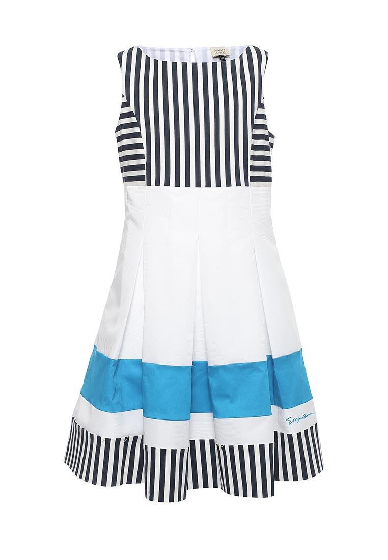 Повседневное платье Armani Junior 3Z3A87 3N1WZ