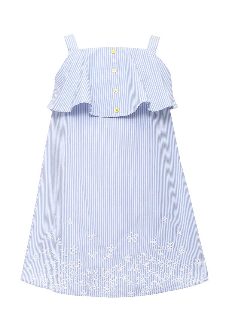 Повседневное платье Armani Junior 3Z3A94 3N28Z