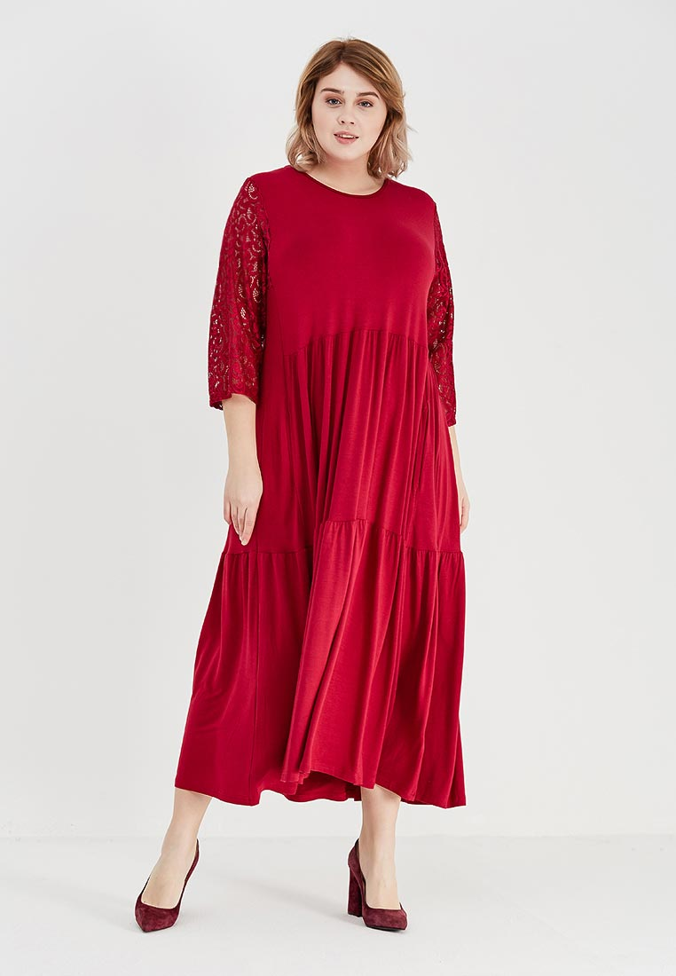 Платье Артесса PP00239RED31
