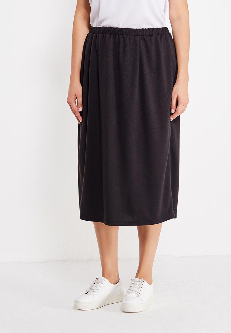 Прямая юбка Артесса UB03706BLK00