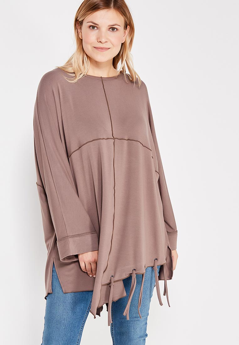 Блуза Артесса BL04103BRW19