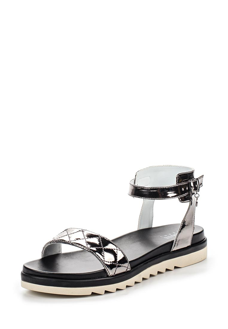 Женские сандалии Armani Jeans (Армани Джинс) 925131 7P530