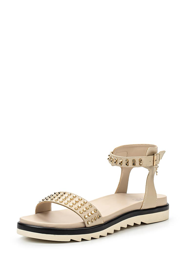 Женские сандалии Armani Jeans (Армани Джинс) 925131 7P529