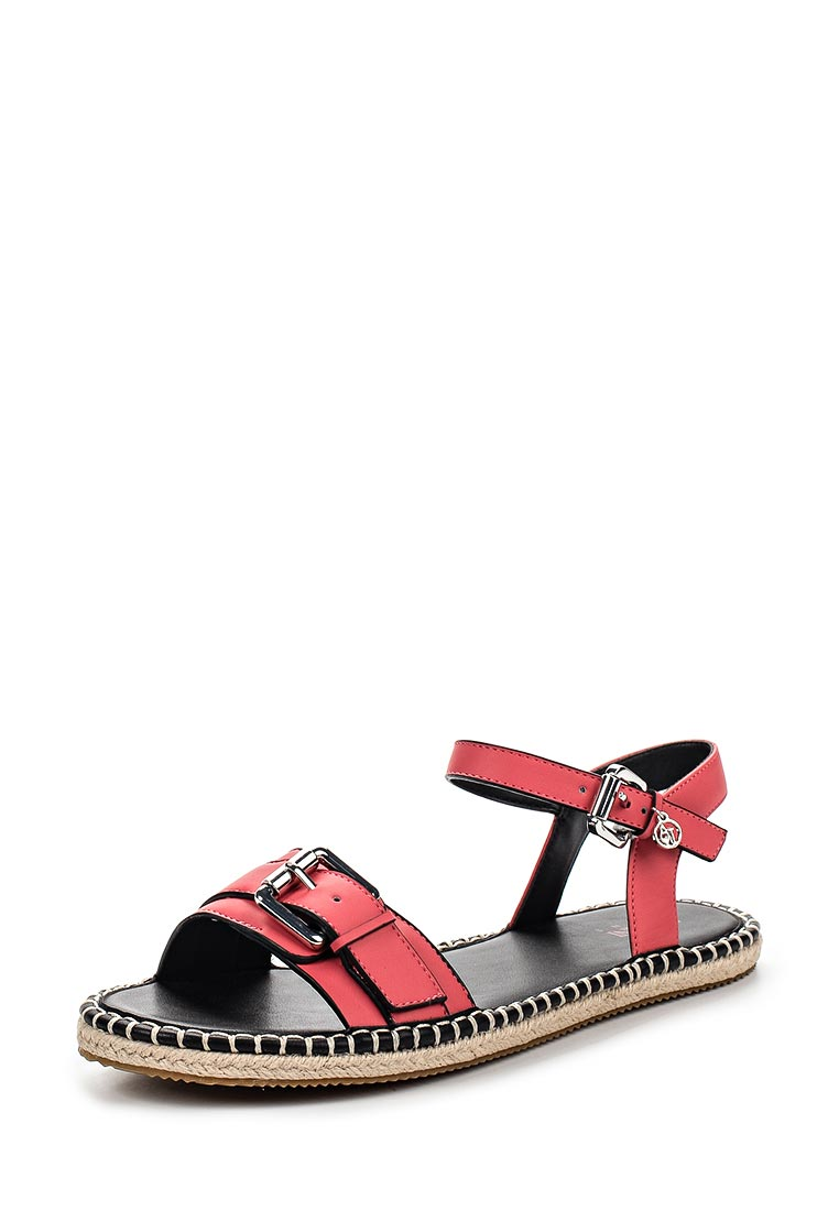 Женские сандалии Armani Jeans (Армани Джинс) 925217 7P604