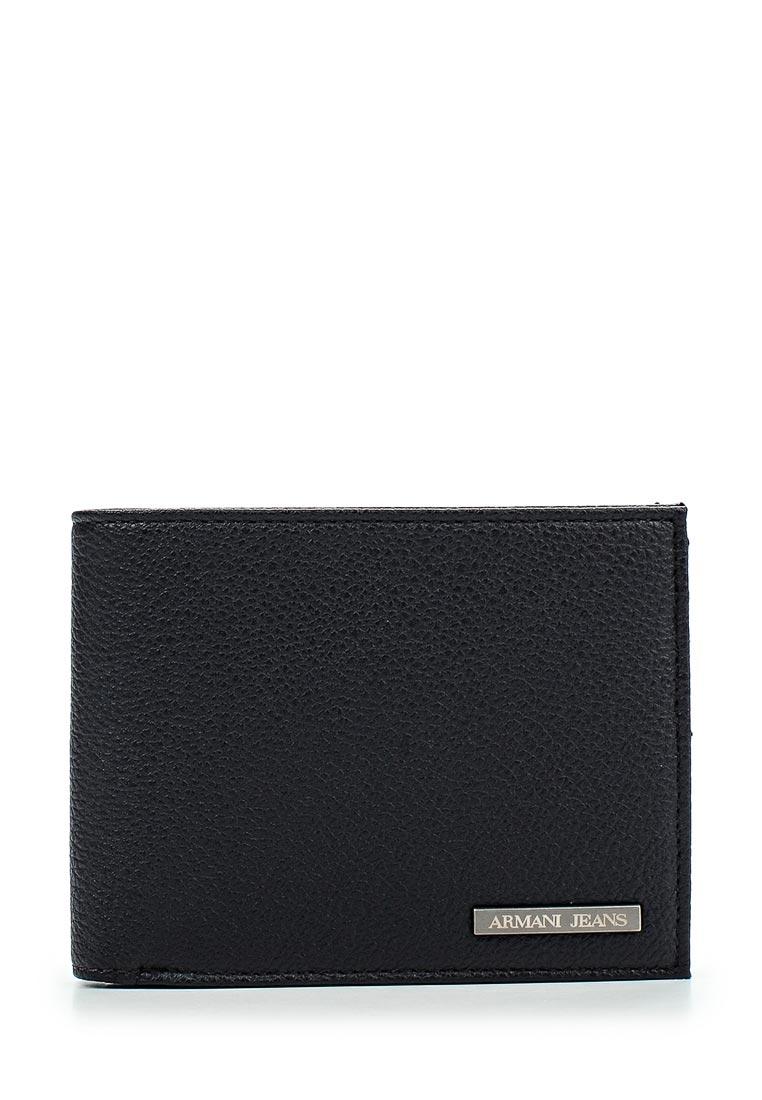 Портмоне Armani Jeans (Армани Джинс) 938538 CC990