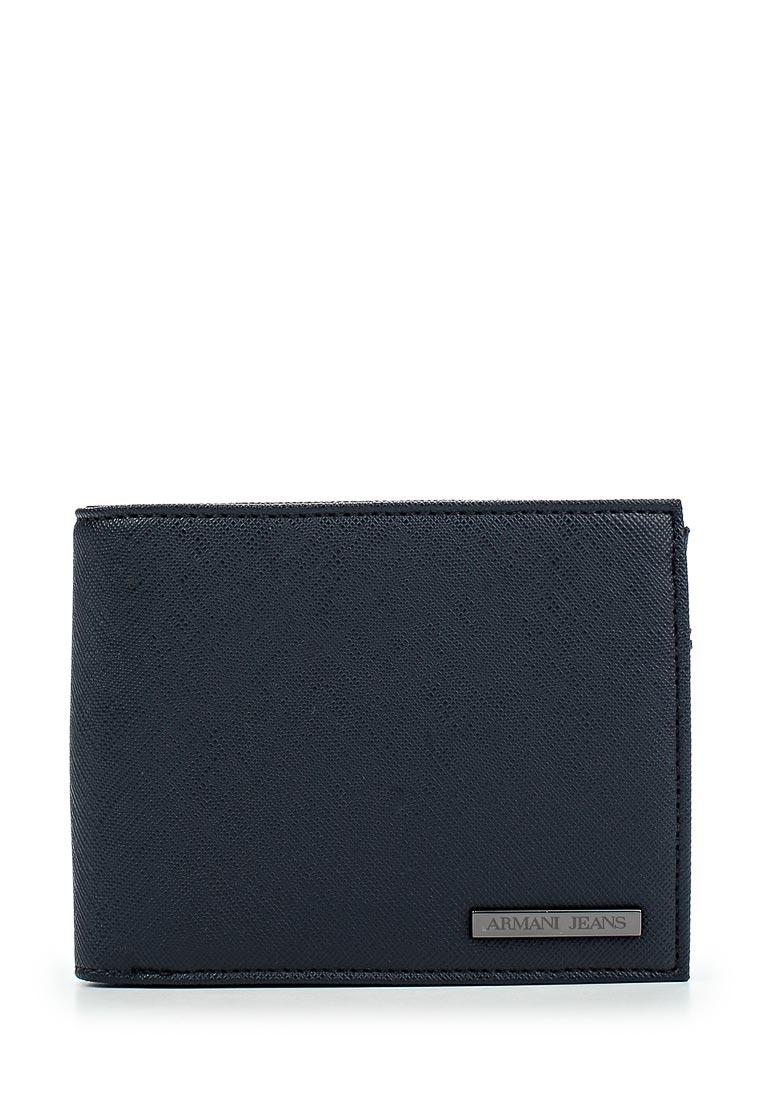 Портмоне Armani Jeans (Армани Джинс) 938538 CC991