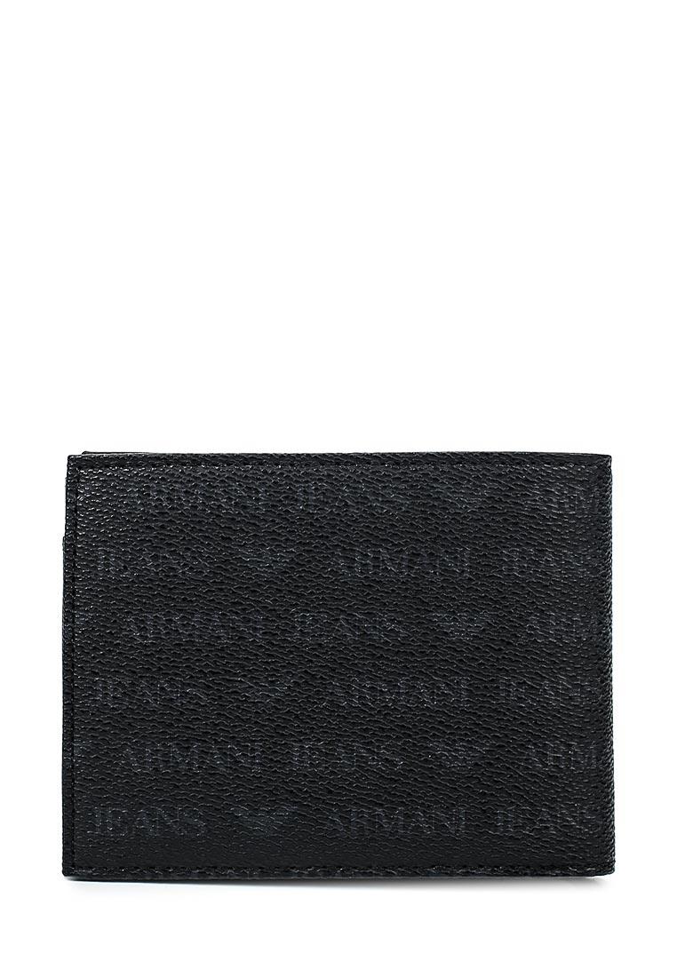 Портмоне Armani Jeans (Армани Джинс) 938538 CC996: изображение 2
