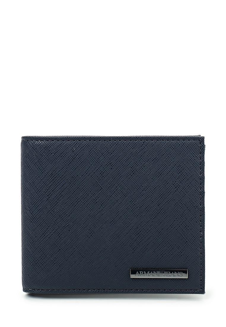 Портмоне Armani Jeans (Армани Джинс) 938541 CC991