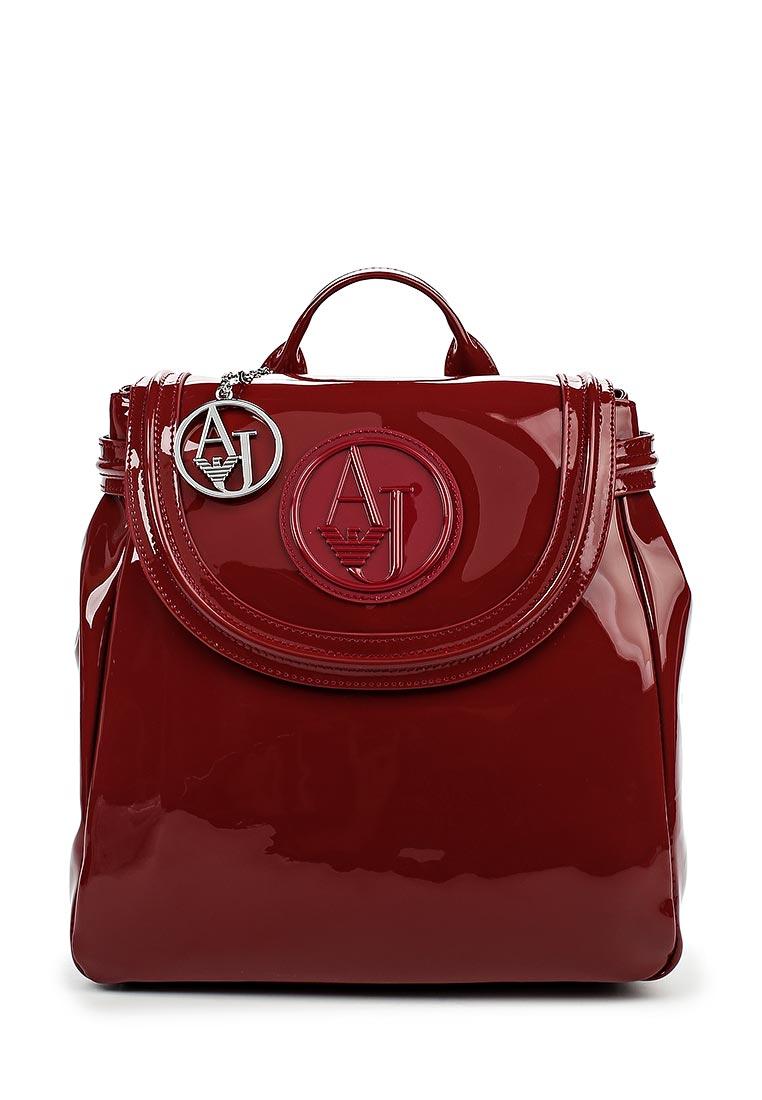 Городской рюкзак Armani Jeans (Армани Джинс) 922508 CC850