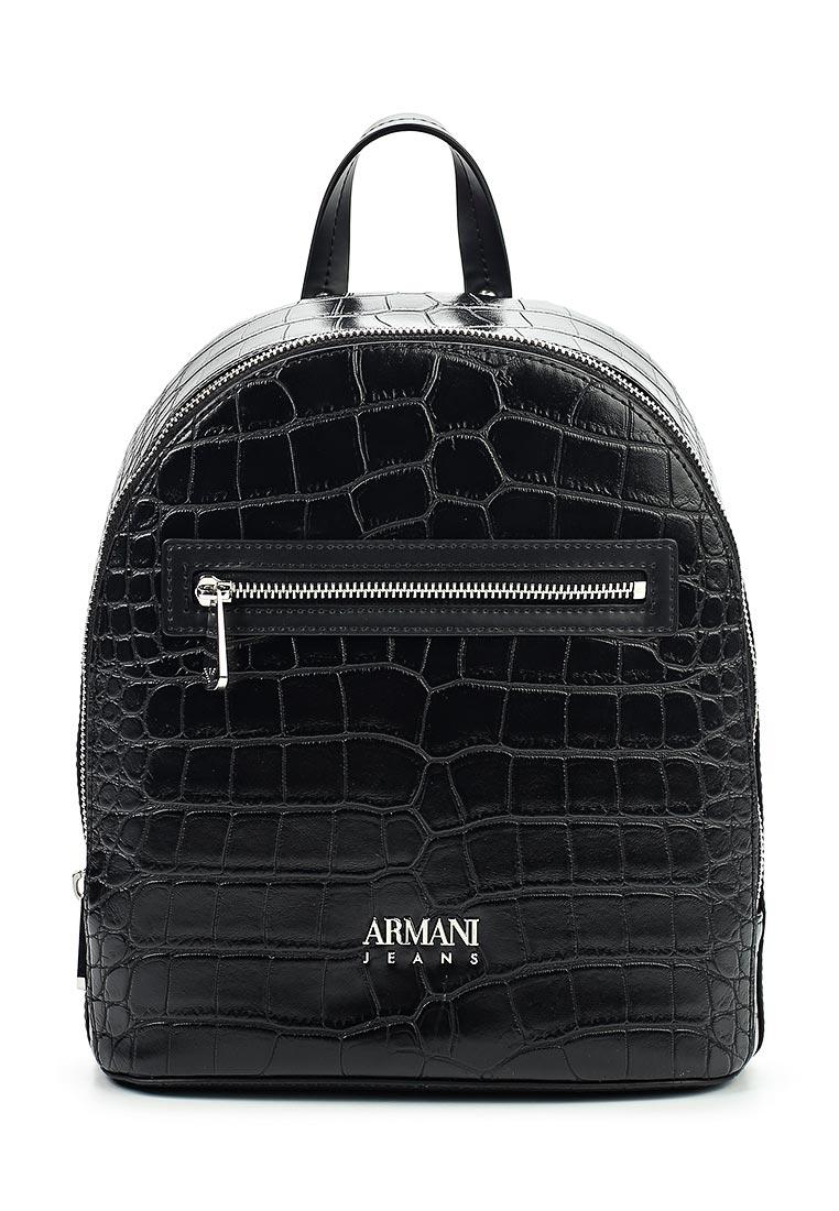 Городской рюкзак Armani Jeans (Армани Джинс) 922147 7a711