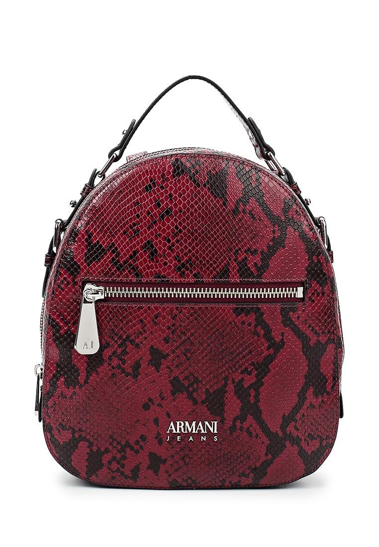 Городской рюкзак Armani Jeans (Армани Джинс) 922216 7a797