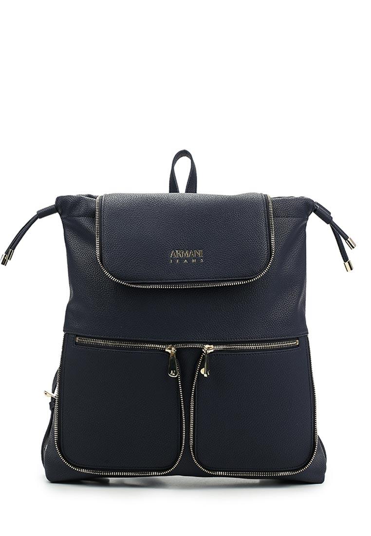 Городской рюкзак Armani Jeans (Армани Джинс) 922237 7a788