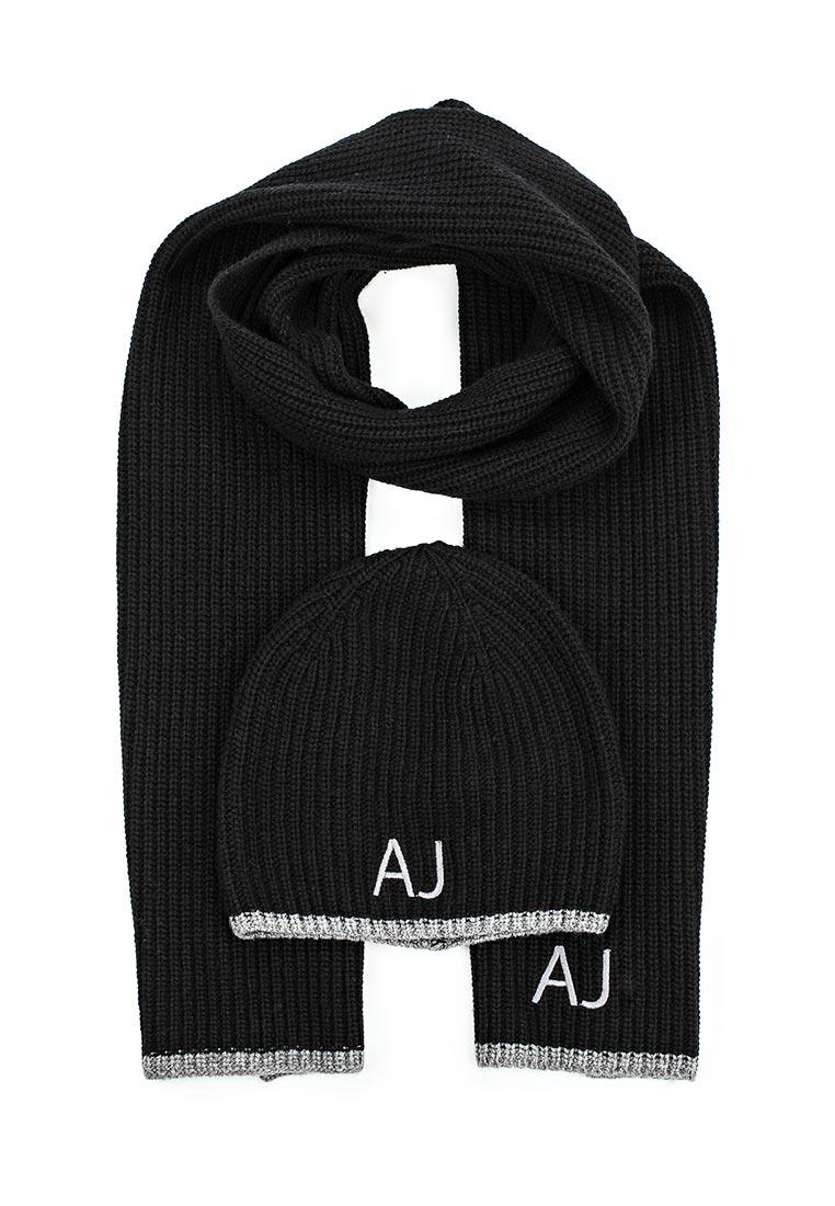 Шапка Armani Jeans (Армани Джинс) 937504 CC788