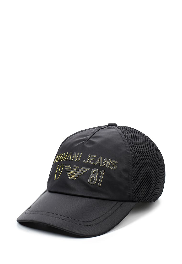 Бейсболка Armani Jeans (Армани Джинс) 934066 7P915