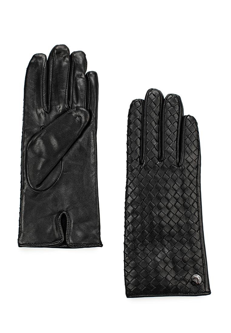 Женские перчатки Armani Jeans (Армани Джинс) 924074 6A033: изображение 1
