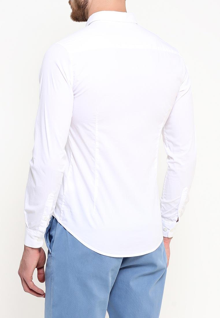 Рубашка с длинным рукавом Armani Jeans (Армани Джинс) 8n6c09 6N06Z: изображение 4