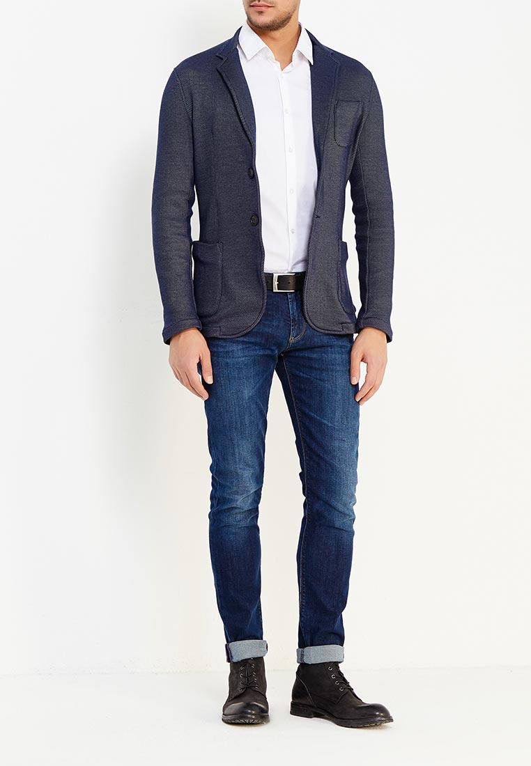 Пиджак Armani Jeans (Армани Джинс) 6y6g21 6J1EZ