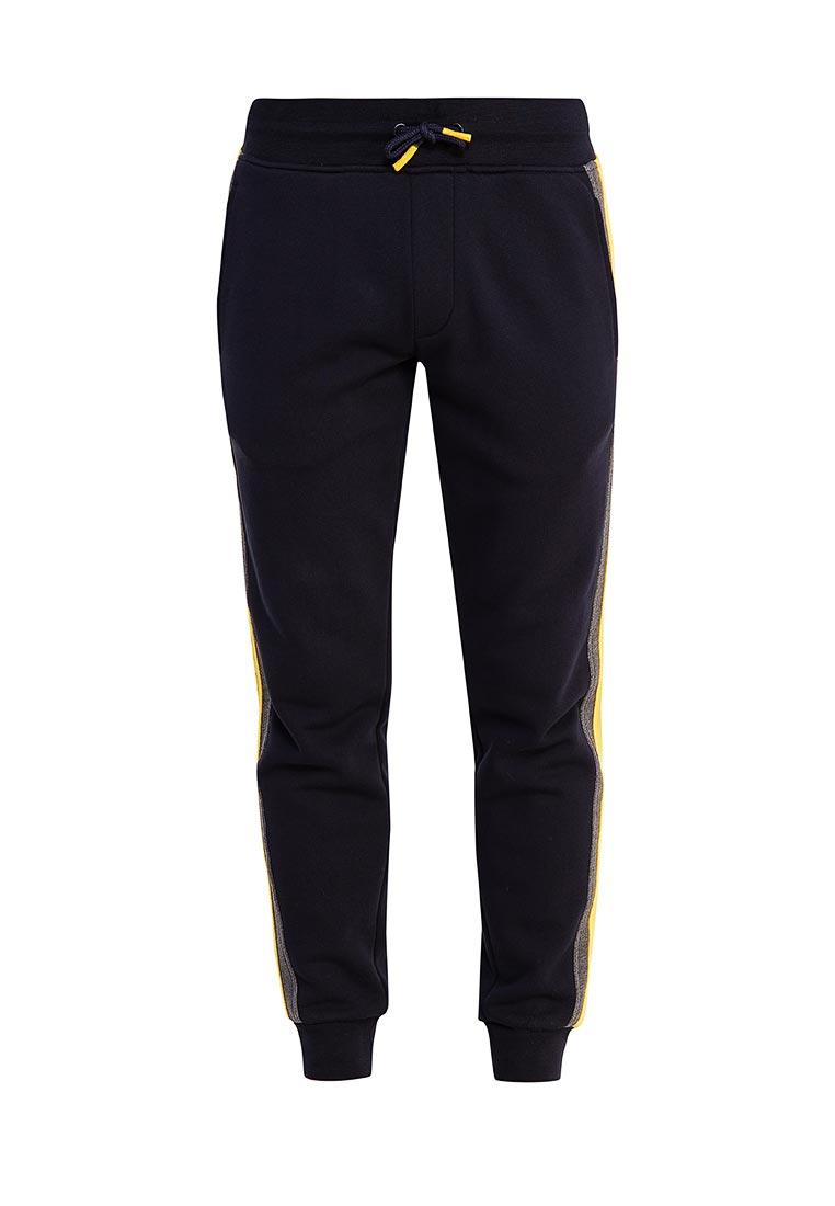 Мужские спортивные брюки Armani Jeans (Армани Джинс) 6y6p91 6JEBZ