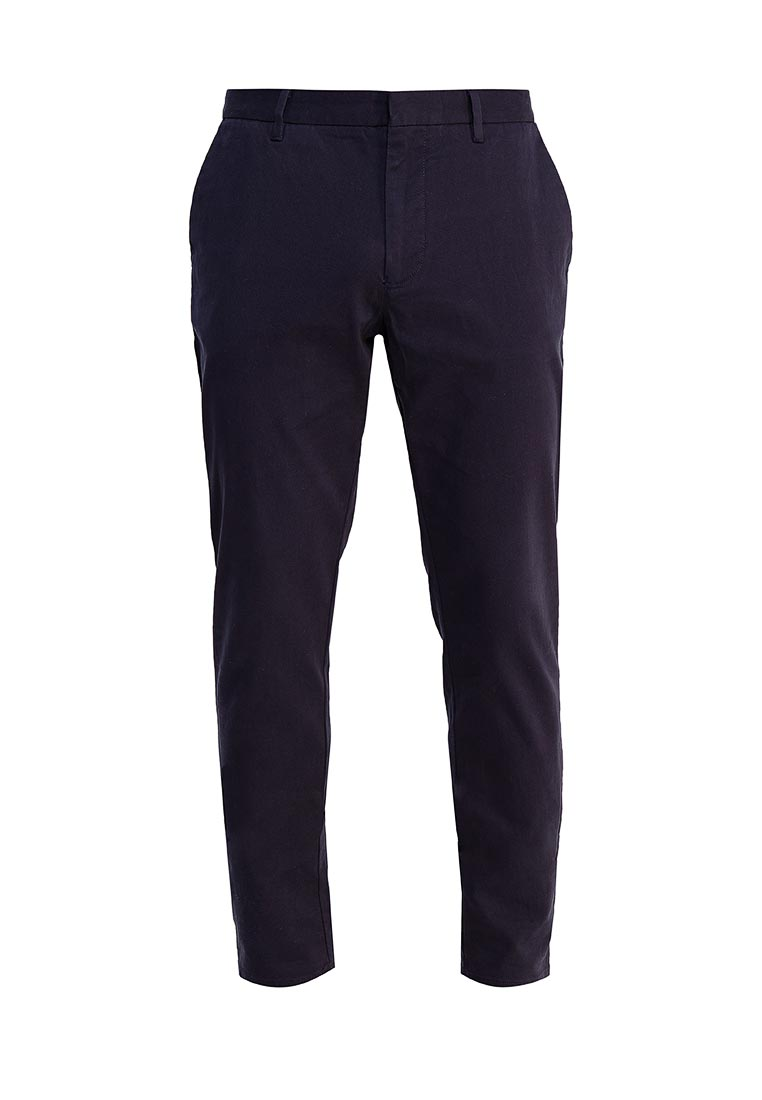 Мужские классические брюки Armani Jeans (Армани Джинс) 6y6p68 6NMMZ