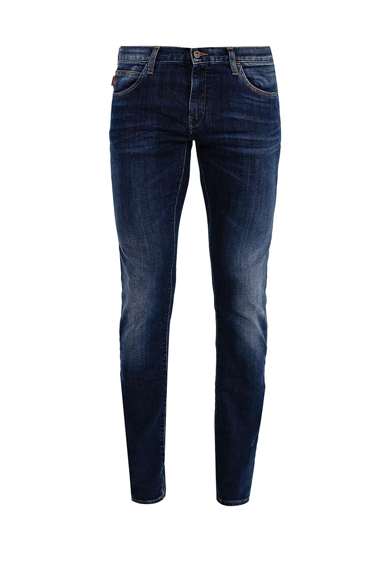 Зауженные джинсы Armani Jeans (Армани Джинс) 6y6j10 6D04Z