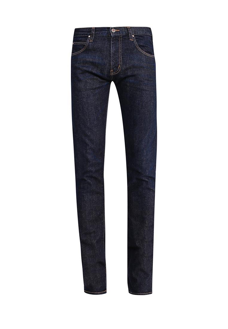 f7f3a9875f27 Мужские прямые джинсы Armani Jeans (Армани Джинс) 6y6j45 6D04Z  изображение  1
