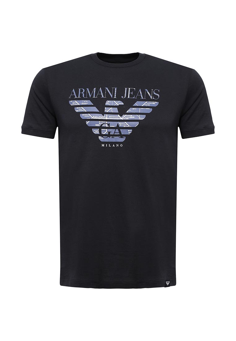 Футболка Armani Jeans (Армани Джинс) 6y6t47 6JPFZ