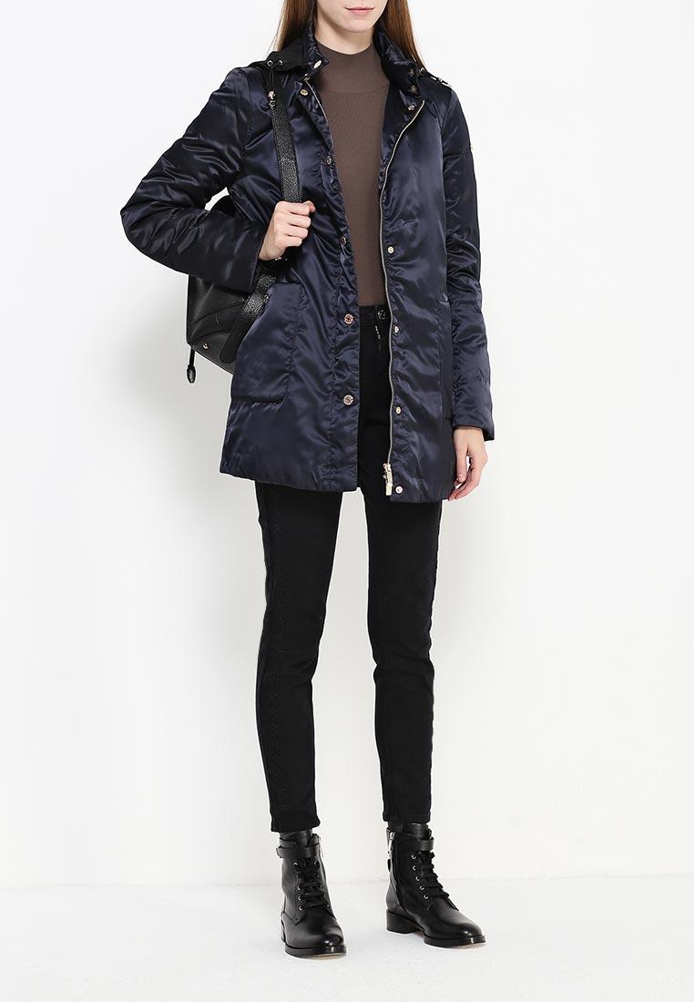 Пуховик Armani Jeans (Армани Джинс) 6X5K46 5NVDZ: изображение 7