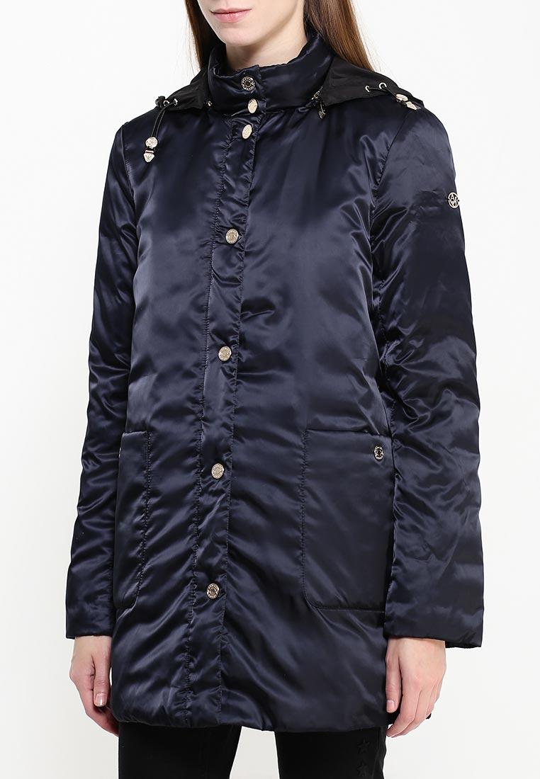 Пуховик Armani Jeans (Армани Джинс) 6X5K46 5NVDZ: изображение 8