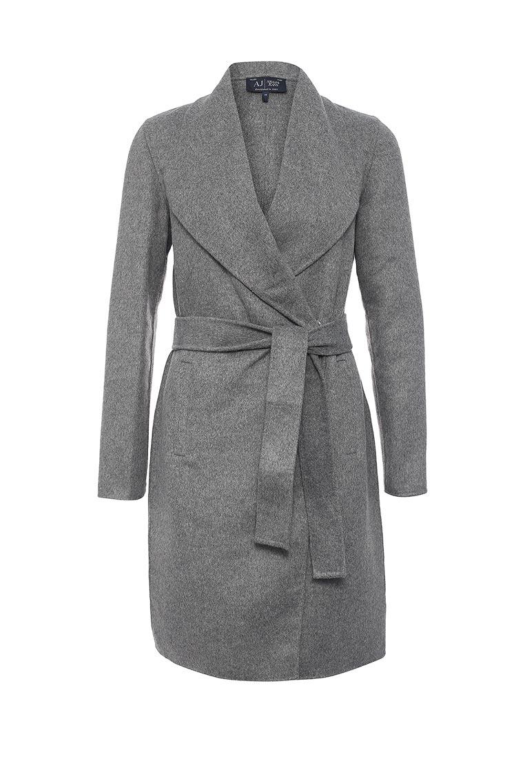 Женские пальто Armani Jeans (Армани Джинс) 6X5L40 5NVHZ: изображение 1