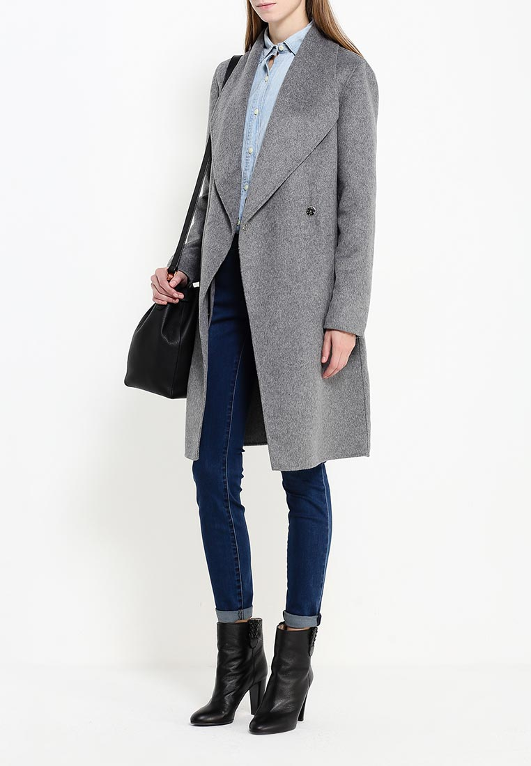 Женские пальто Armani Jeans (Армани Джинс) 6X5L40 5NVHZ: изображение 2