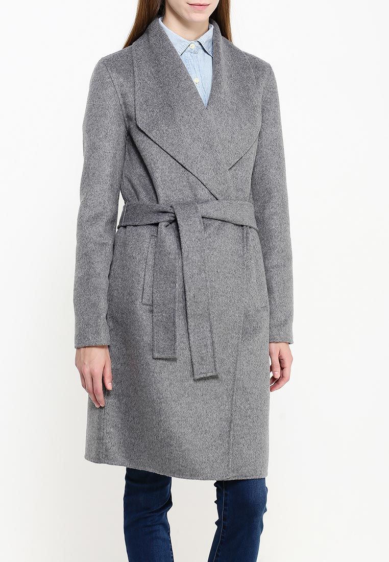 Женские пальто Armani Jeans (Армани Джинс) 6X5L40 5NVHZ: изображение 3