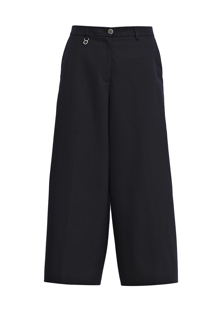 Женские широкие и расклешенные брюки Armani Jeans (Армани Джинс) 6X5P19 5NPGZ