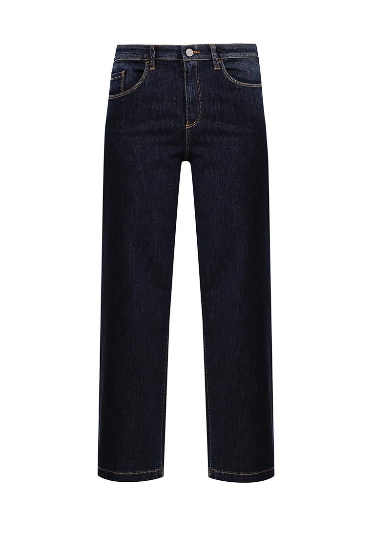 Широкие и расклешенные джинсы Armani Jeans (Армани Джинс) 3y5j08 5d1pz