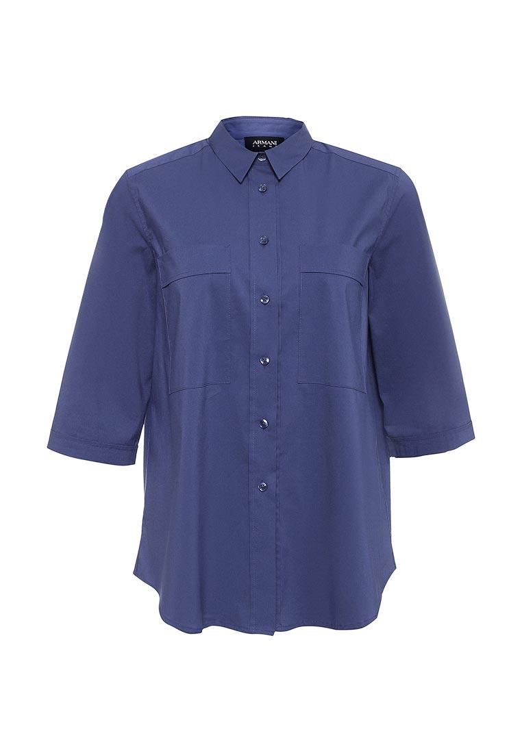 Рубашка Armani Jeans (Армани Джинс) 3y5c05 5NZYZ