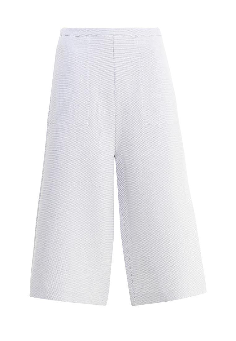 Женские широкие и расклешенные брюки Armani Jeans (Армани Джинс) 3Y5P14 5N1IZ