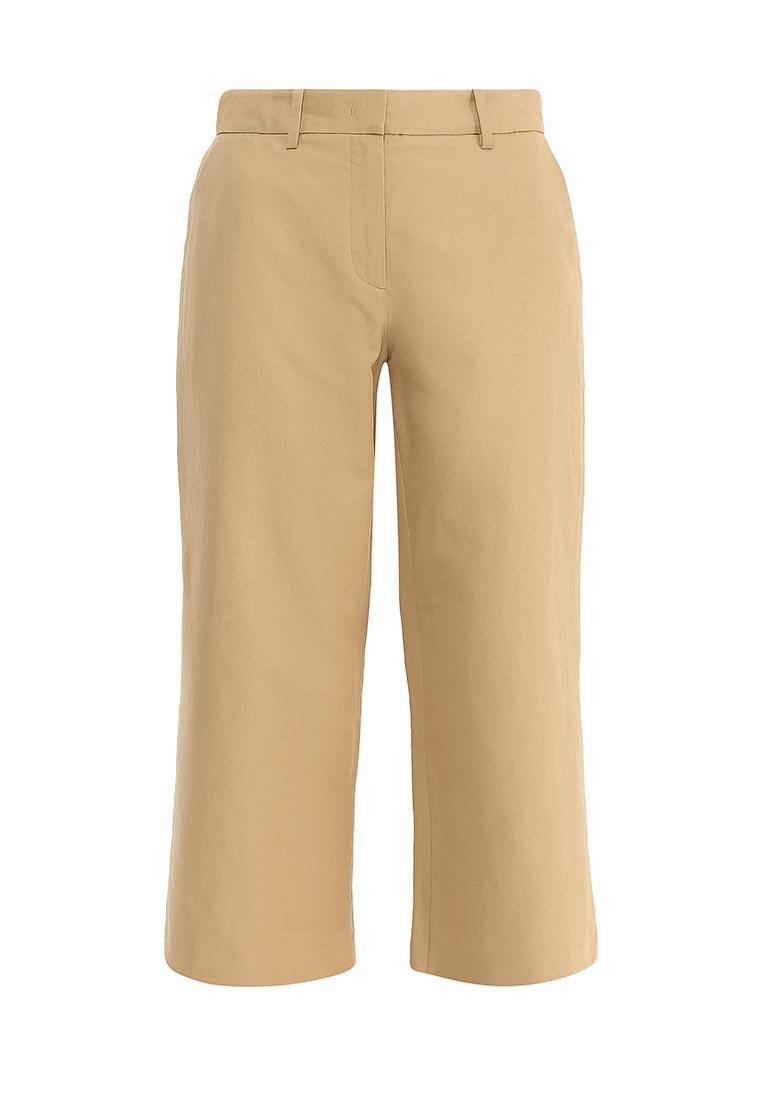 Женские широкие и расклешенные брюки Armani Jeans (Армани Джинс) 3y5p41 5NYNZ