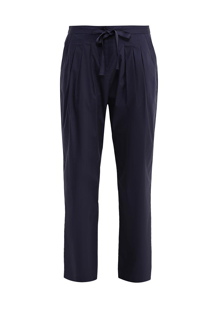 Женские прямые брюки Armani Jeans (Армани Джинс) 3y5p49 5NZKZ