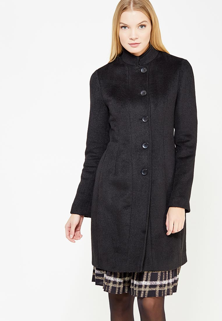 Женские пальто Armani Jeans (Армани Джинс) 6Y5L07 5NATZ