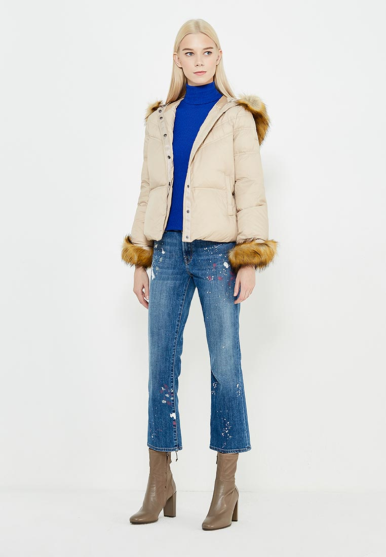 Пуховик Armani Jeans (Армани Джинс) 6Y5B11 5NXBZ
