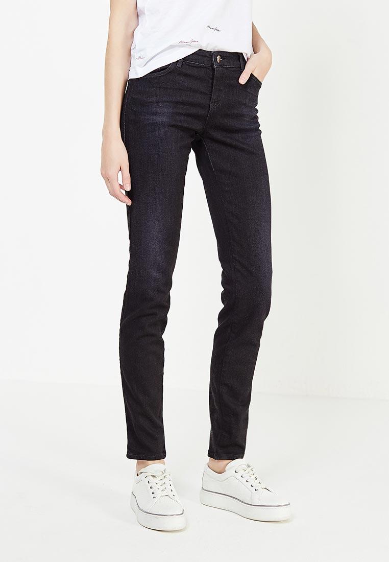 Зауженные джинсы Armani Jeans (Армани Джинс) 6Y5J23 5D33Z